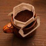 薪焙煎ドリップバッグコーヒーのいれ方